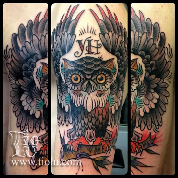 Owl YH