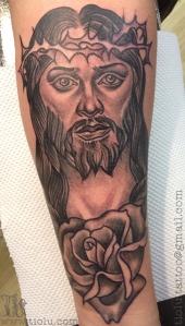 Jesus & Rose