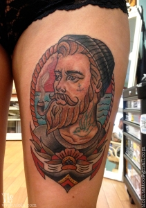 Norwegian Sailor