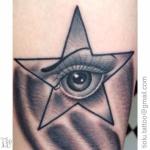 Star eye